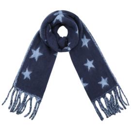 Winter sjaal ;