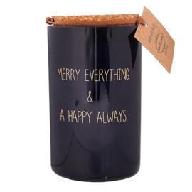 Sojakaars - Merry Everything & Happy Always