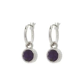 BIBA Purple Velvet 8922