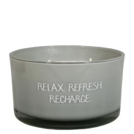 Sojakaars - Relax. Refresh. Recharge