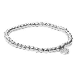 Biba Armband Zilver