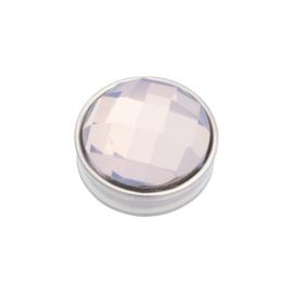 iXXXi top part, facet AB crystal