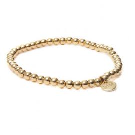 Biba Armband Gold