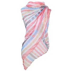 Sjaal beach roze