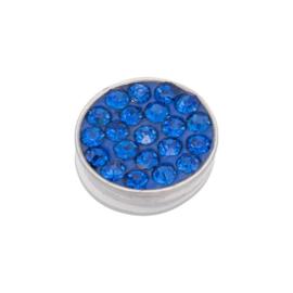 iXXXi top part, capri blue