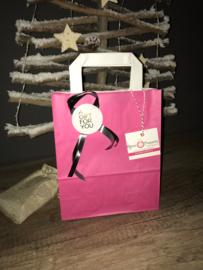 Cadeau verpakking ; tip voor de feestdagen!!