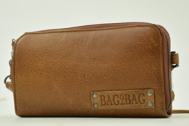 Bag2Bag New Jackson Cognac