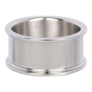 Basisring 10mm, silver