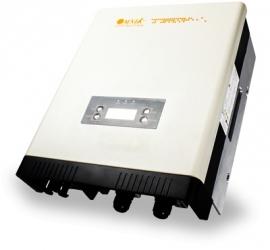 Omnik 6.0K-TL2 3 fase omvormer met wifi 10 jaar garantie