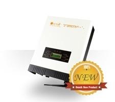 Omnik 1.0TL 2 omvormer met wifi 10 jaar garantie