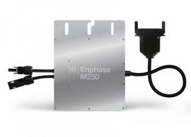Enphase Micro omvormer M250, 60 cel 210-310Wp, 230&400V