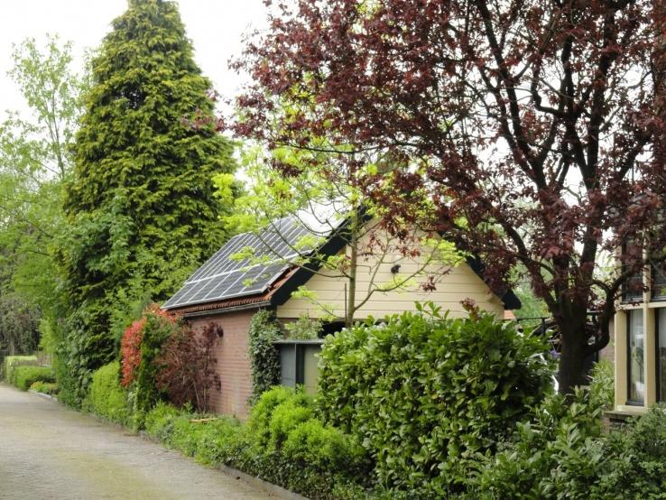 zonne-energie Geldermalsen