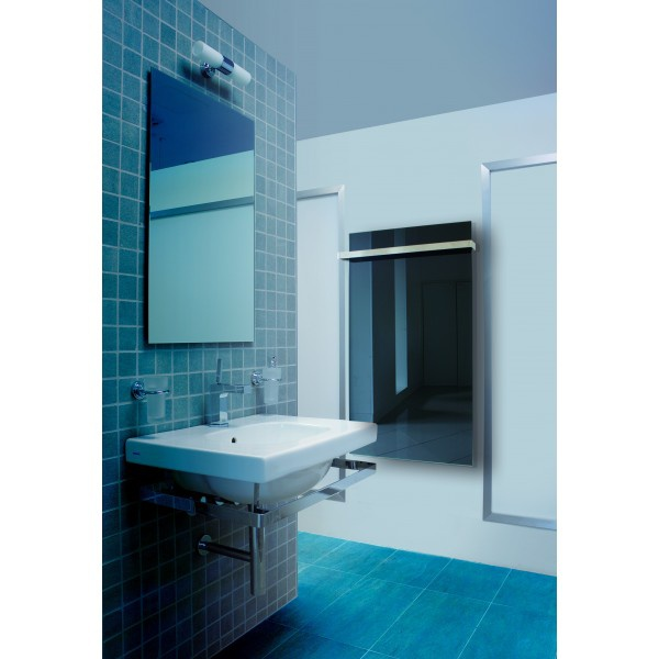 infrarood warmte paneel badkamer