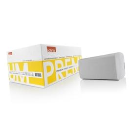 Handdoekpapier zz-vouw 2-laags