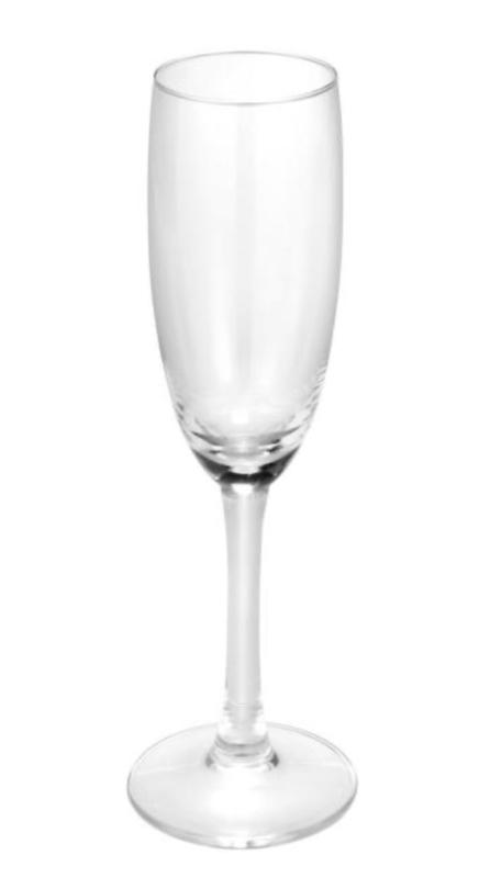 Champagneglas Claret