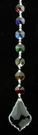 Chakra Kristal hanger Harmonie