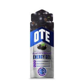 OTE Energy Gel Blackcurrant 56g  20x