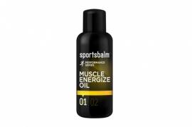 SportsBalm Muscle Energize Oil 200ml
