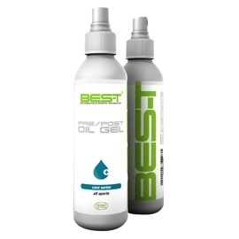 BEST Pre-Post Oil Gel 250ml