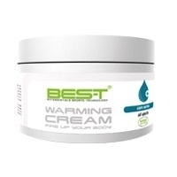 BES-T Fire Up Warming Cream 250ml