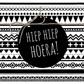 HOERA | AZTEC