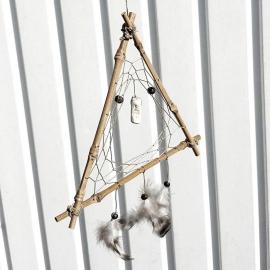 dromenvanger triangel