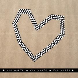 VAN HARTE | HART TAPE
