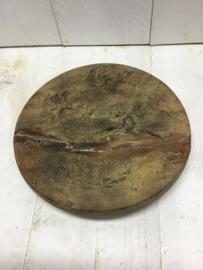 Chapati bord hout