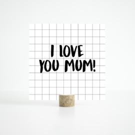 kaart - mom