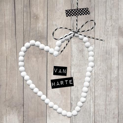 VAN HARTE | KRALENHART