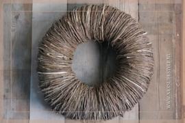 Krans Mactan naturel |  85 cm