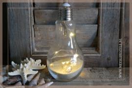 LED Gloeilamp sand | M