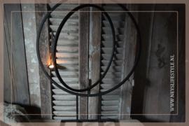 Kransen standaard ring | movable