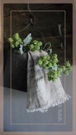 Moerbei kunst tak groen | 78 cm