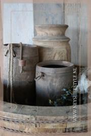 Nepalese pot | L