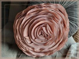 Kussen Bloem bella | 40 cm