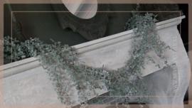 Cedar guirlande kunst    185 cm