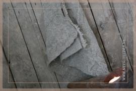 Linnen doek shabby naturel | M