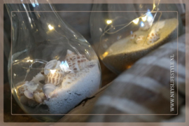 LED Gloeilamp sand | S
