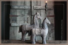 Paard sober  | S