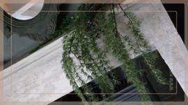 Pine kunst tak   130 cm
