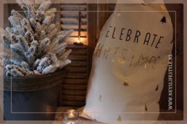 Gift bag Noel | Celebrate M