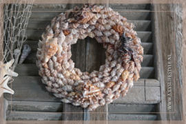 Krans Mix shell | 30 cm