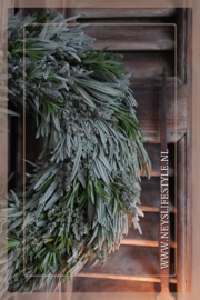 Krans kruidenmix | 30 cm