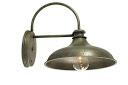 Wandlamp LED Marco   brons
