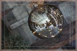 Hanger touw met LED bal | M