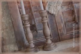 Kandelaar Rimini | hout