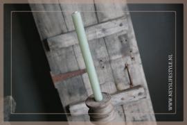 Dinerkaars sage groen | 2 cm
