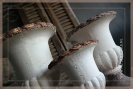 Franse pot Caro hoog | L