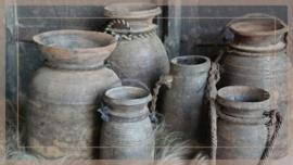 Nepalese pot | M